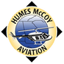 Humes Mccoy Aviation Logo